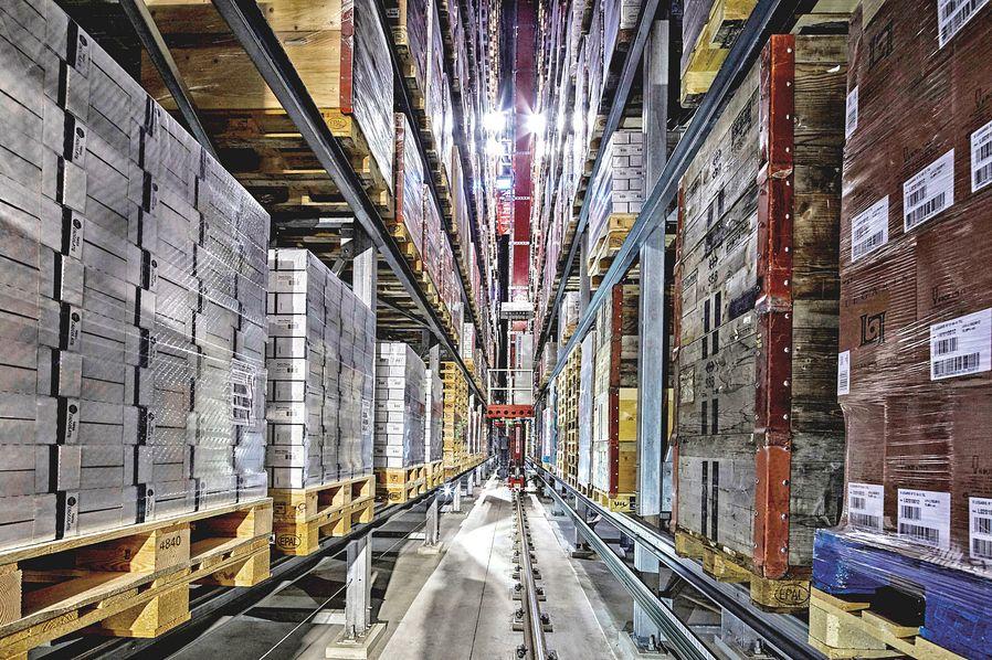 Gilgen Logistics stärkt Kernkompetenz