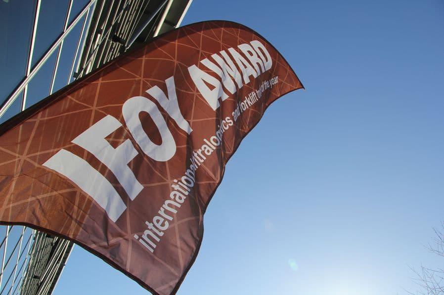 Ifoy Award 2021: Die Finalisten stehen fest