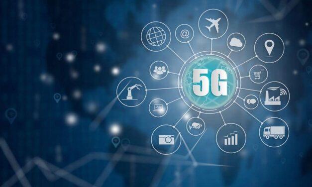 Messegelände Hannover: Siemens baut 5G-Netz mit Fokus auf die Industrie