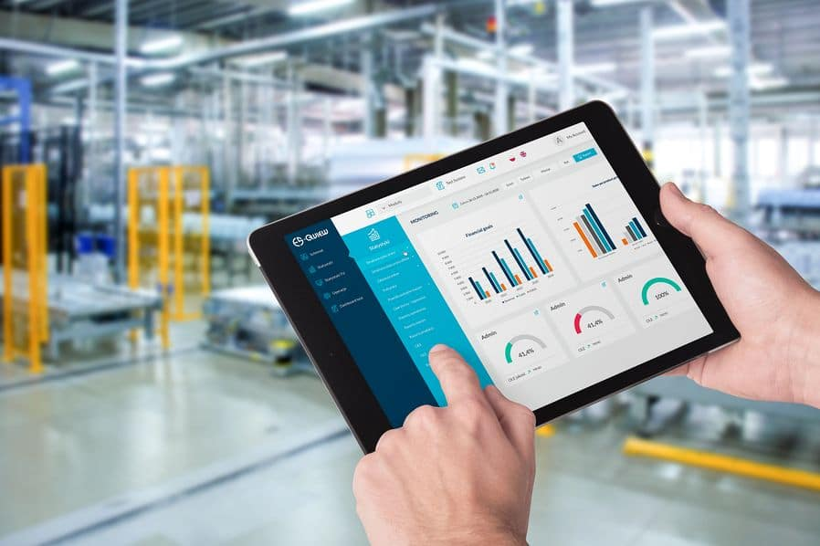 Europa Systems forciert Industrie-4.0-Know-how