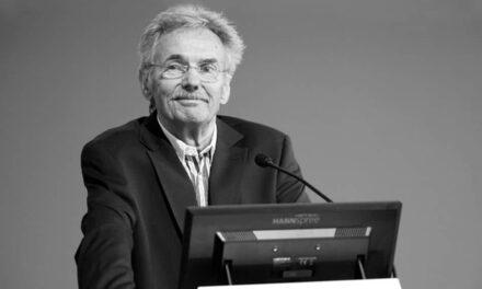 Dr.-Ing. Jochen Stöbich verstorben