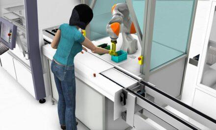 Planungshilfe für Mensch-Roboter-Kollaboration