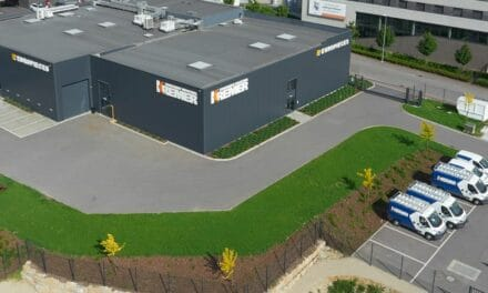 Neuer Clark-Vertriebspartner in Luxemburg