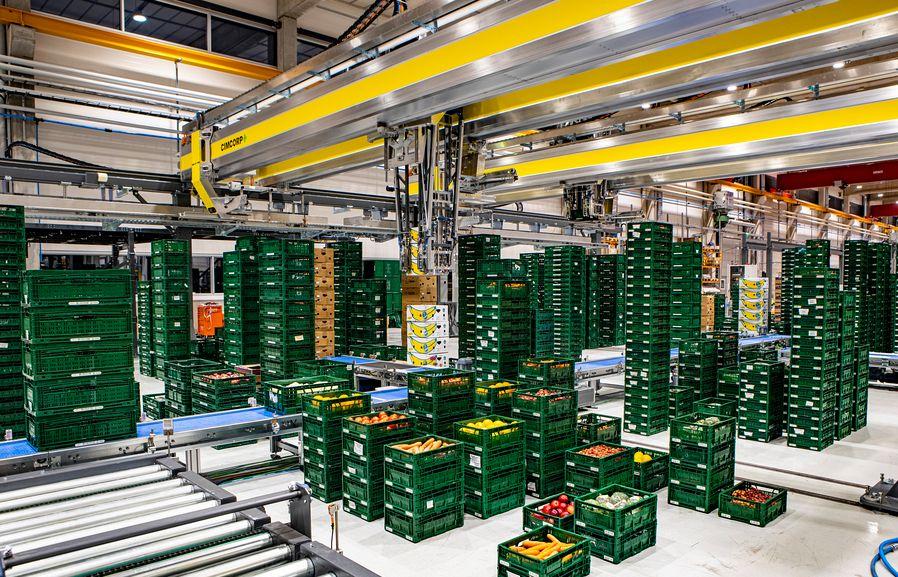 Cimcorp öffnet neue Niederlassung in Deutschland