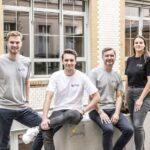Fiege setzt Venture Capital Fonds auf