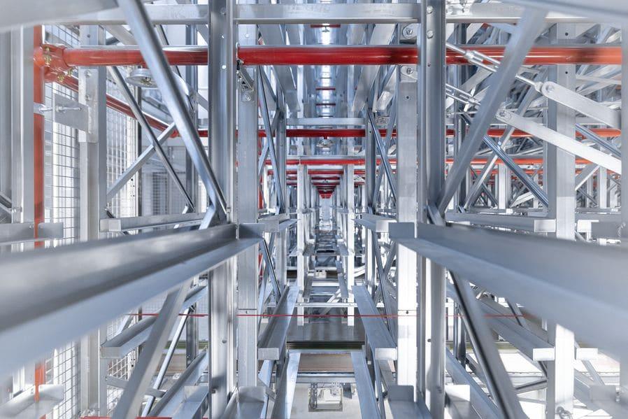 Zielgerade erreicht, AKL-Stahlbau abgeschlossen