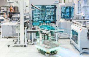 9. Technologieforum Fahrerlose Transportsysteme und mobile Roboter des Fraunhofer IPA @ Stuttgart Filderhalle Leinfelden-Echterdingen GmbH