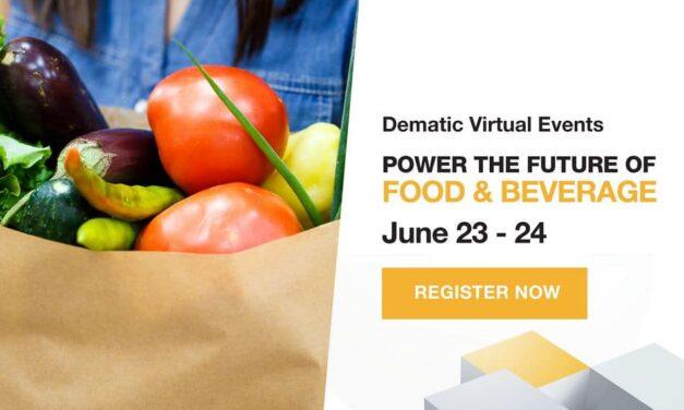 Dematic lädt ein zum Food & Beverage-Customer Day