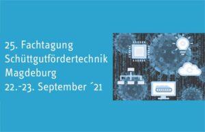 25. Fachtagung Schüttgutfördertechnik @ Hotel Ratswaage Magdeburg