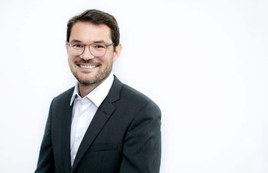 Fontius Geschäftsführer der Beumer Maschinenfabrik