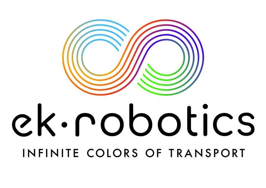 Aus EK Automation wird EK Robotics