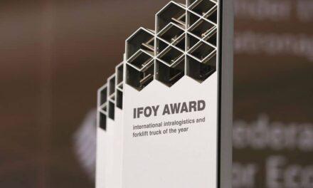 Eilmeldung: Ifoy Award 2021: Sechs Sieger freuen sich über begehrte Auszeichnung