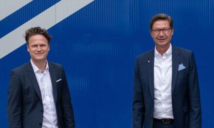 Vahle Group: Vertrieb unter neuer Leitung