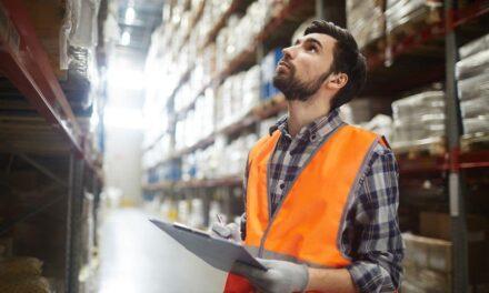 SAP-EWM-Stichprobeninventur-Manager: Zählaufwand massiv verringern
